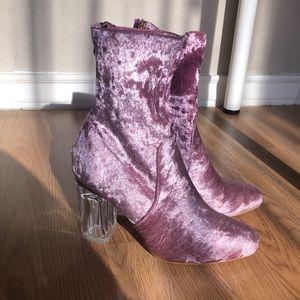 Cape Robbin Boots